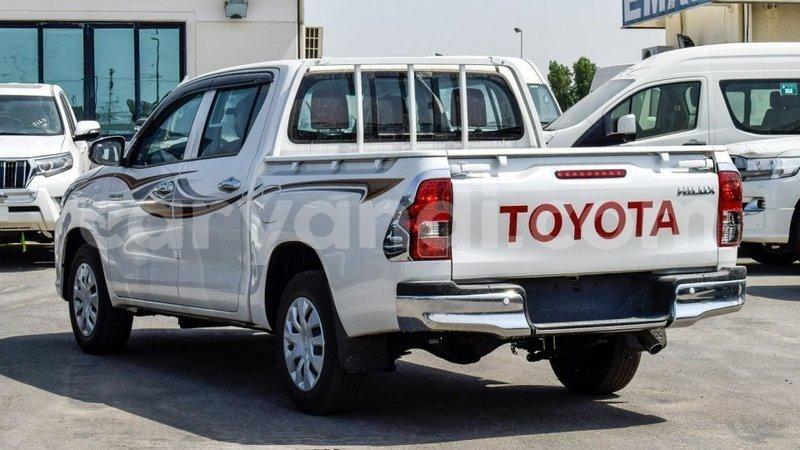 Big with watermark toyota hilux zambia import dubai 10933