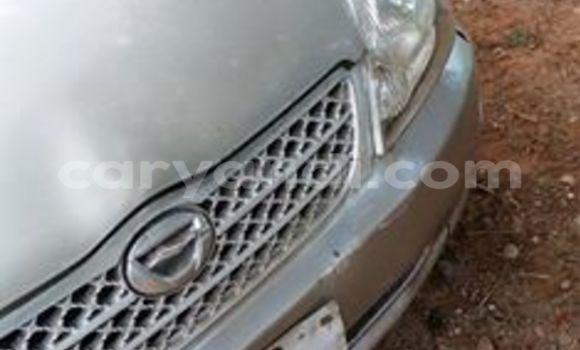 Buy Used Toyota Corolla Car in Chingola in Zambia