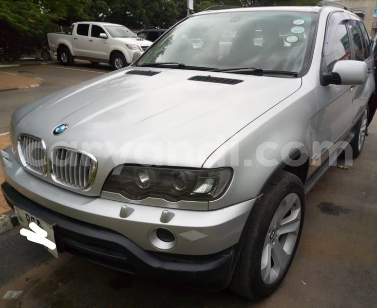 Big with watermark bmw x5 zambia lusaka 10990
