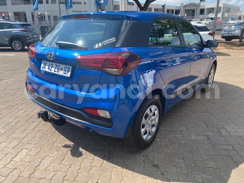 Big with watermark hyundai i20 zambia ndola 10991