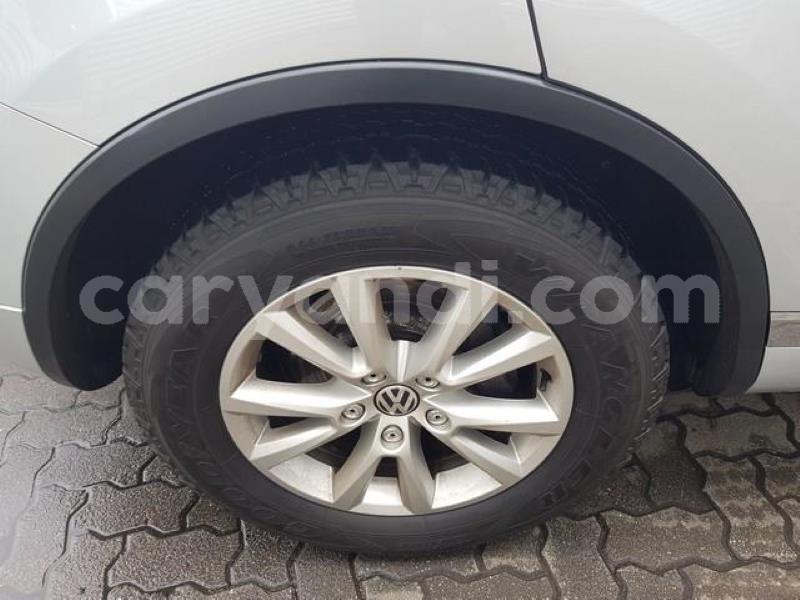 Big with watermark volkswagen touareg zambia kabwe 10992