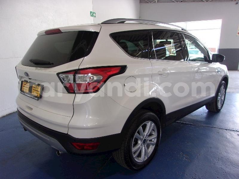 Big with watermark ford kuga zambia kabwe 10999