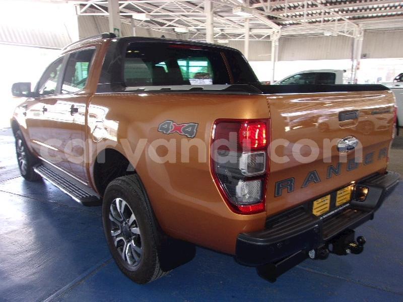 Big with watermark ford ranger zambia kabwe 11000