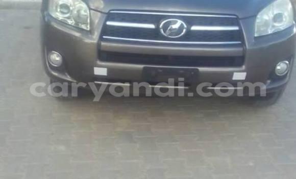 Acheter Occasion Voiture Toyota RAV4 Autre à Chipata, Zambie