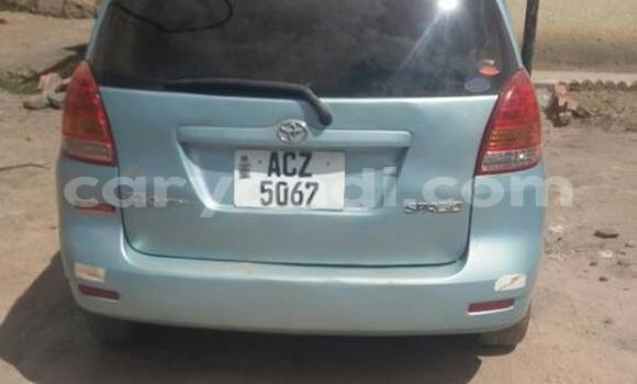Buy Used Toyota Spacio Other Car in Chipata in Zambia
