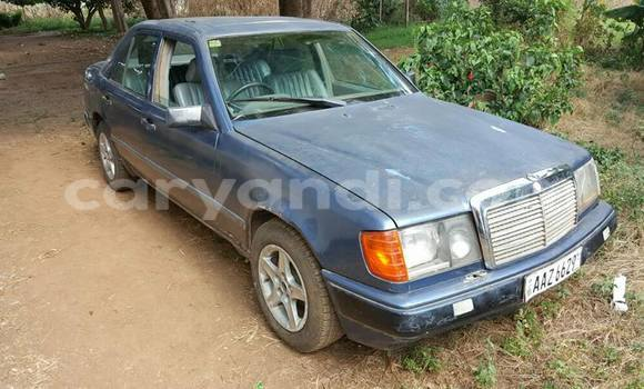 Buy Used Mercedes‒Benz 190 Other Car in Chipata in Zambia