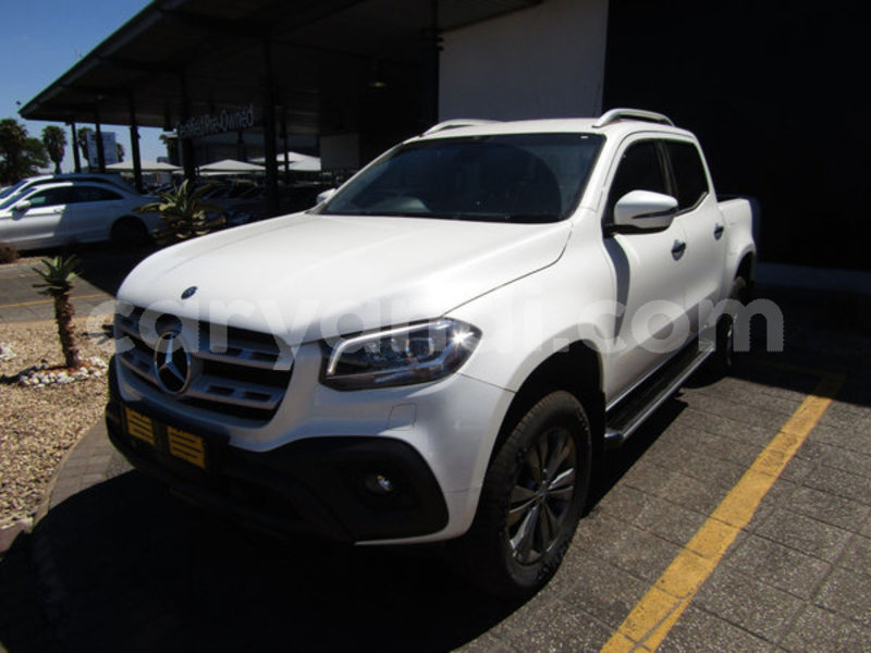 Big with watermark mercedes benz x klasse concept zambia chingola 11152