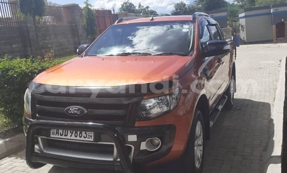 Medium with watermark ford ranger zambia lusaka 11162