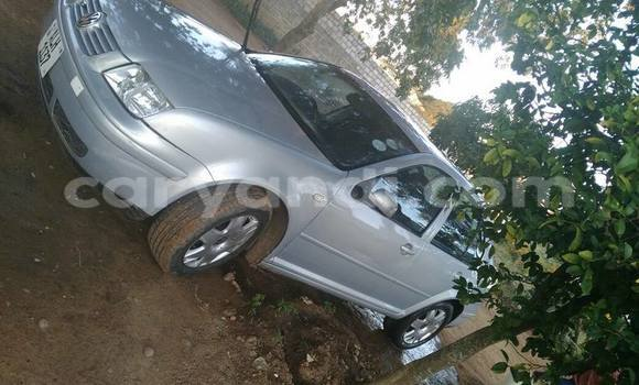 Buy Used Volkswagen Bora Silver Car in Chipata in Zambia