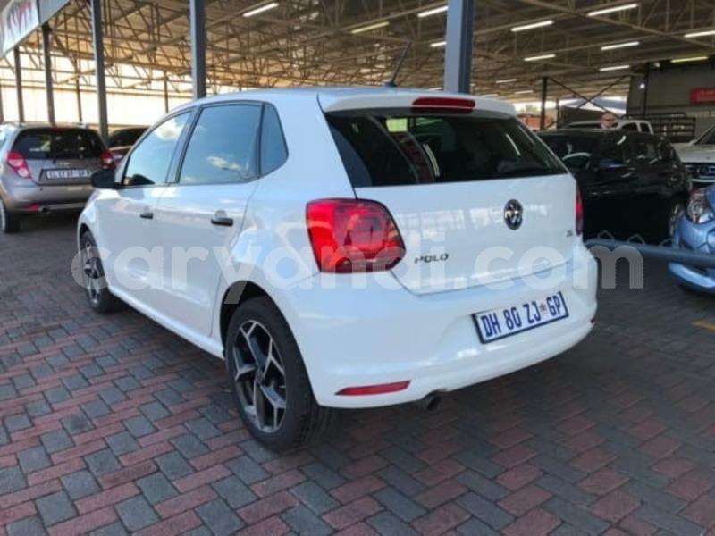 Big with watermark volkswagen polo zambia lusaka 11210