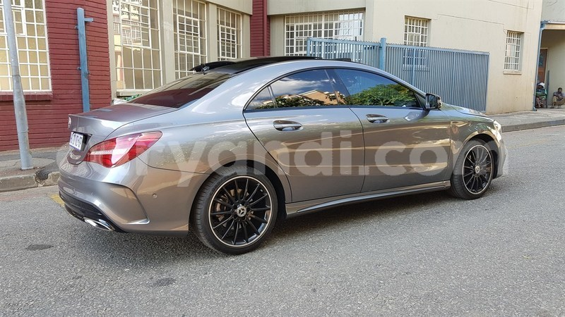 Big with watermark mercedes benz cla klasse amg zambia livingstone 11245