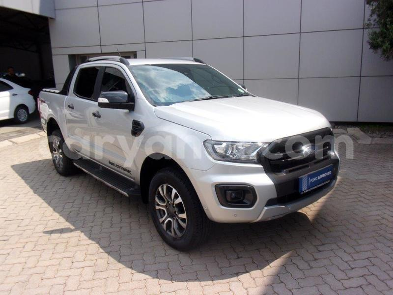 Big with watermark ford ranger zambia chingola 11246