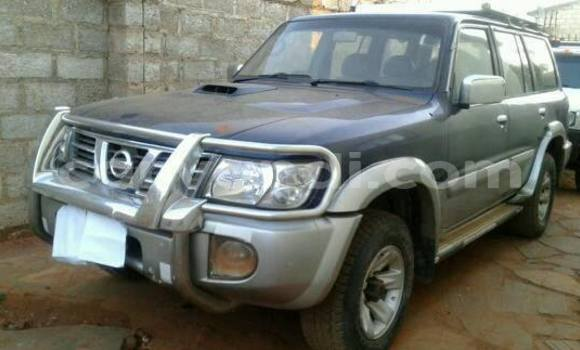Buy Used Nissan Patrol Other Car in Lusaka in Zambia