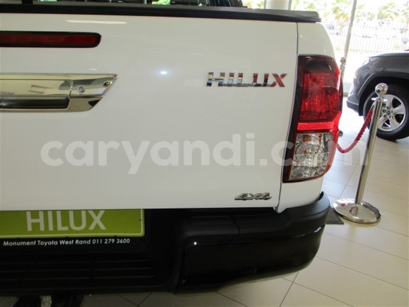Big with watermark toyota hilux zambia lusaka 11285