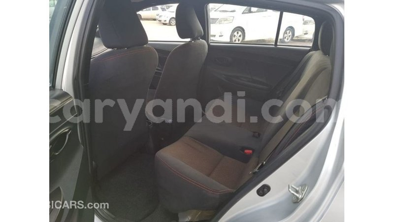 Big with watermark toyota yaris zambia import dubai 11294