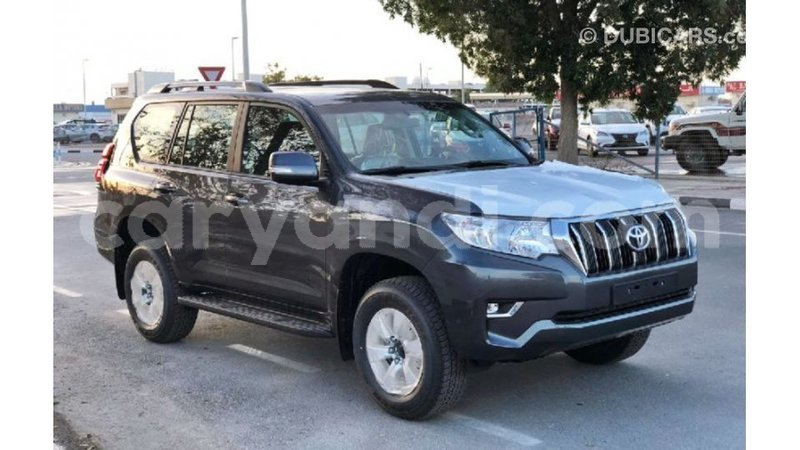 Big with watermark toyota prado zambia import dubai 11297