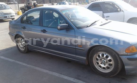 Buy Used BMW 3–Series Other Car in Lusaka in Zambia