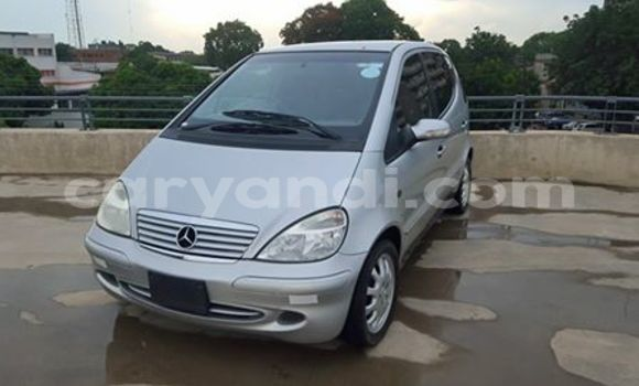 Buy Used Mercedes-Benz A-Class Other Car in Chipata in Zambia