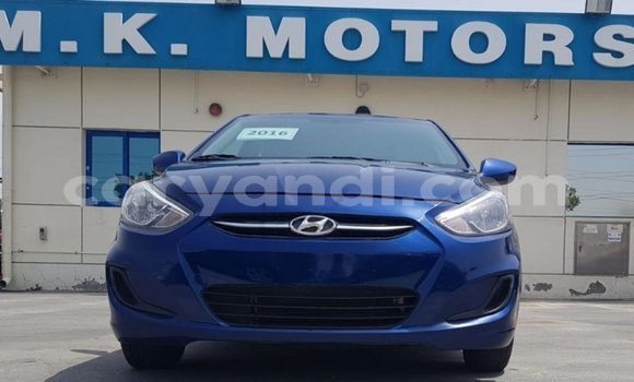 Medium with watermark hyundai accent zambia import dubai 11391