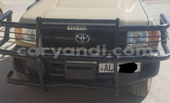 Nunua Ilio tumika Toyota Land Cruiser Nyingine Gari ndani ya Lusaka nchini Zambia