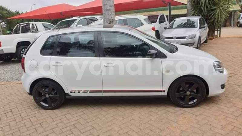 Big with watermark volkswagen polo zambia lusaka 11439