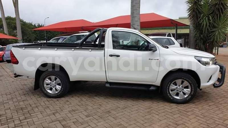 Big with watermark toyota hilux zambia lusaka 11441