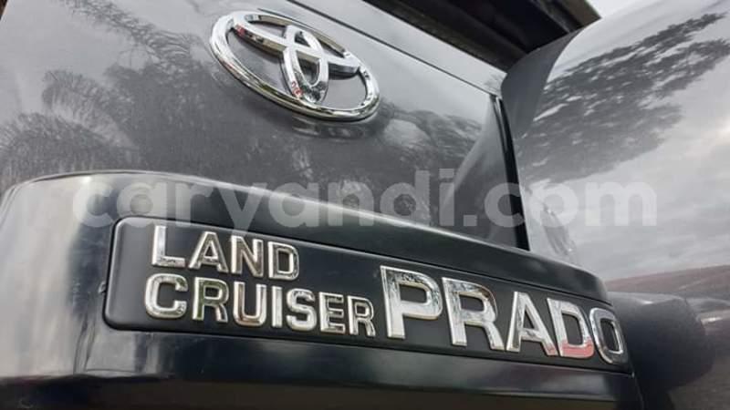 Big with watermark toyota land cruiser prado zambia lusaka 11449