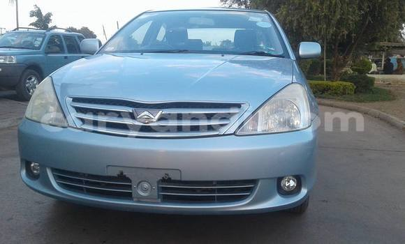Buy Used Toyota Allion Other Car in Lusaka in Zambia