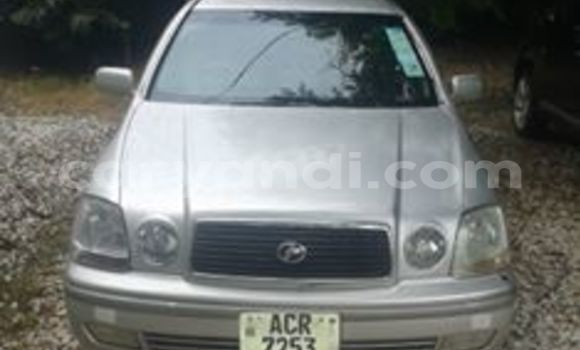 Buy Used Toyota 4Runner Other Car in Chingola in Zambia