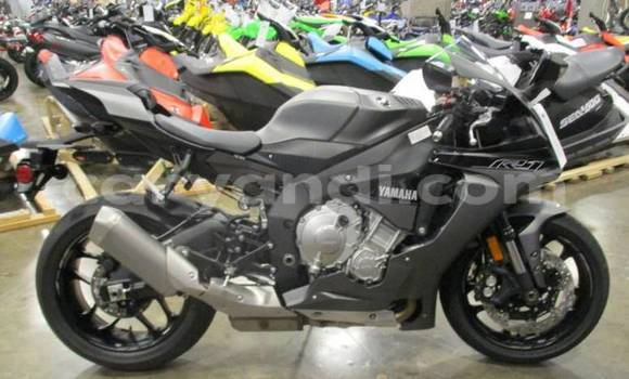 Buy New Yamaha FZR Other Moto in Lusaka in Zambia