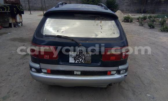 Buy Used Toyota Caldina Other Car in Lusaka in Zambia