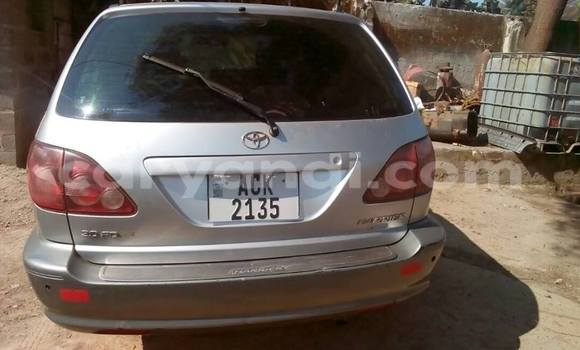 Buy Used Toyota Harrier Other Car in Lusaka in Zambia