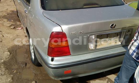 Buy Used Toyota Progrès Silver Car in Lusaka in Zambia