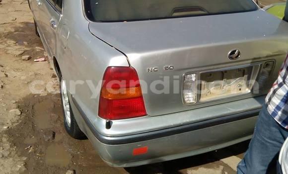 Buy Used Toyota Progrès Silver Car in Lusaka in Zambia