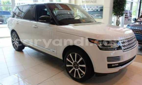 Buy Used Rover 600 White Car in Livingstone in Zambia