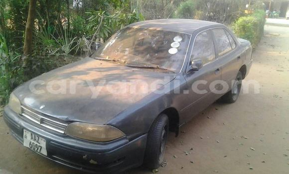 Buy Used Toyota Camry Other Car in Lusaka in Zambia