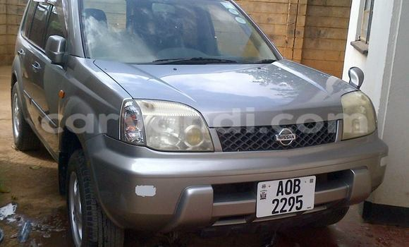 Buy Used Nissan X–Trail Other Car in Chingola in Zambia