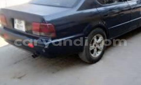 Buy Used Toyota Camry Black Car in Lusaka in Zambia