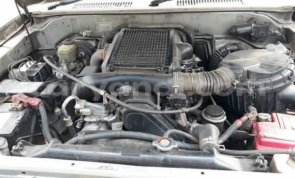 Buy Used Toyota Prado Other Car in Lusaka in Zambia