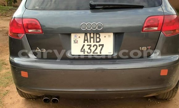Buy Used Audi A3 Other Car in Lusaka in Zambia