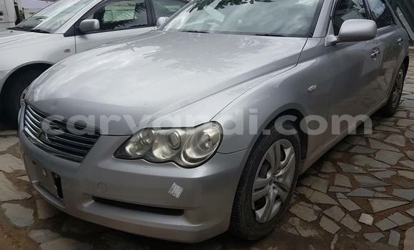 Buy Used Toyota Mark X Other Car in Lusaka in Zambia