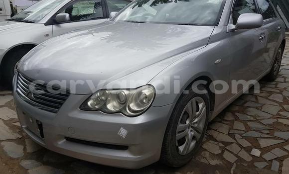 Nunua Ilio tumika Toyota Mark X Nyingine Gari ndani ya Lusaka nchini Zambia