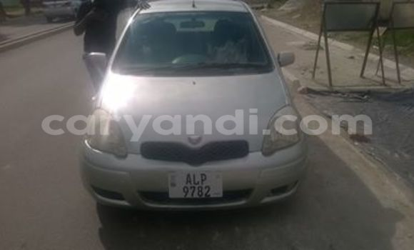 Buy Used Toyota Vitz Other Car in Chingola in Zambia