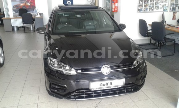 Medium with watermark volkswagen golf zambia lusaka 11617