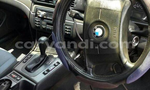 Buy Used BMW 3–Series Red Car in Chipata in Zambia