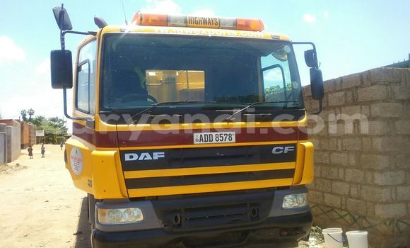 Buy Used Volvo F4 Other Truck in Kitwe in Zambia