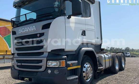Medium with watermark scania r420 zambia lusaka 11645