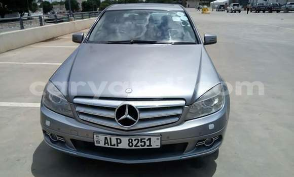 Buy Used Mercedes-Benz C-Class Other Car in Lusaka in Zambia