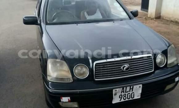 Buy Used Toyota Progress Black Car in Lusaka in Zambia