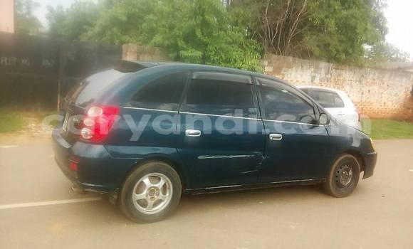 Buy Used Toyota Nadia Other Car in Chipata in Zambia